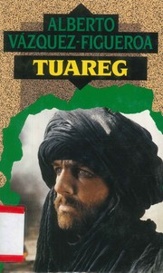 Cover of: Tuareg