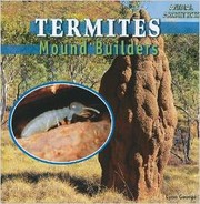 Cover of: Termites | Lynn George