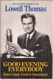 Cover of: Good evening everybody