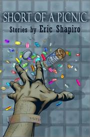 Cover of: Short of a Picnic | Eric Shapiro