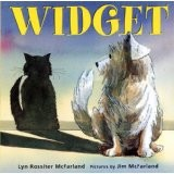 Cover of: Widget | Lyn Rossiter McFarland