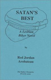 Cover of: Satan's Best