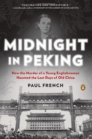 Cover of: Midnight in Peking | French, Paul