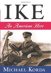 Cover of: Ike