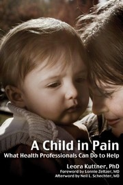 Cover of: A child in pain