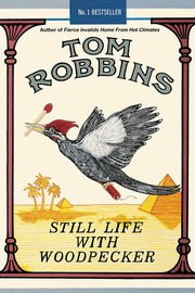 Cover of: Still Life with Woodpecker