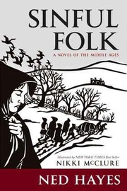 Sinful Folk by Ned Dykstra Hayes