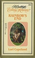 Cover of: Rainbow's End by Lori Copeland