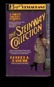 Cover of: The Steinway Collection