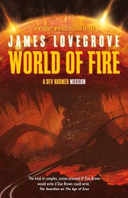 Cover of: World of Fire