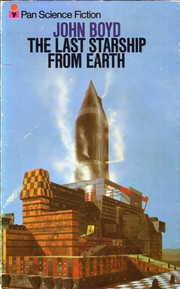 Cover of: The Last Starship from Earth