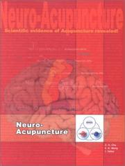 Cover of: Neuro-acupuncture