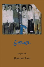 Cover of: Gruel by