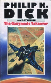Cover of: The Ganymede Takeover