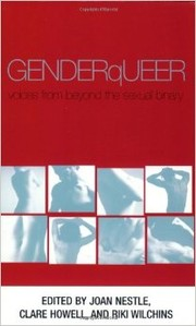 genderqueer: voices from beyond the sexual binary