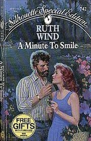 Cover of: A Minute to Smile by Barbara Samuel