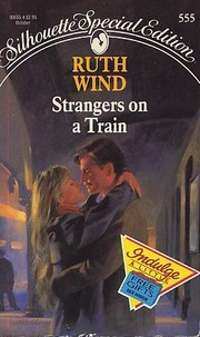 Cover of: Strangers on a Train by Barbara Samuel