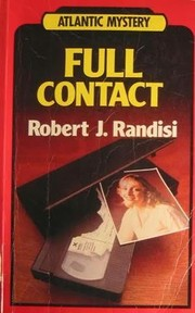 Cover of: Full Contact | R. Randisi