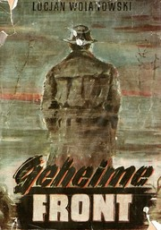 Cover of: Geheime Front