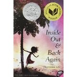 Cover of: Inside OUt & Back Again |