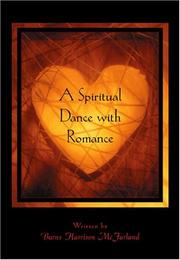 Cover of: A Spiritual Dance with Romance