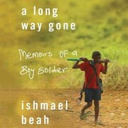 Cover of: A long way gone