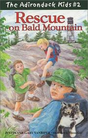 Cover of: Rescue on Bald Mountain