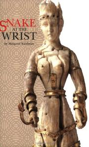 Cover of: Snake at the wrist