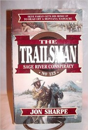 Cover of: Trailsman 133 | Jon Sharpe