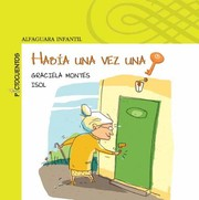 Cover of: Habia una vez una llave |