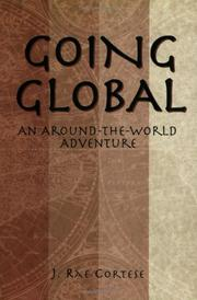 Cover of: Going Global