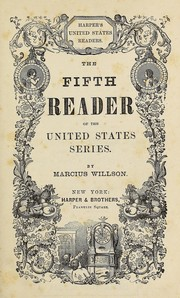 Cover of: Harper's United States readers