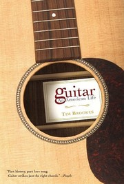 Cover of: Guitar |