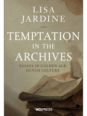 Cover of: Temptation in the Archives |