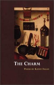 Cover of: The charm