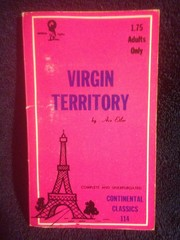 Cover of: Virgin Territory |