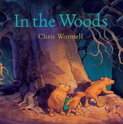 Cover of: In the Woods | Chris Wormell