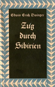Cover of: Zug durch Sibirien