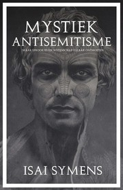 Cover of: Mystiek Antisemitisme |