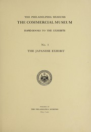 Cover of: The Commercial Museum
