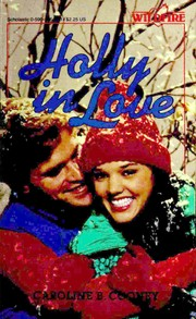 Cover of: Holly in Love