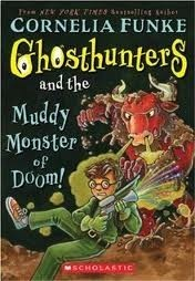 Cover of: Ghosthunters & The Muddy Monster of Doom