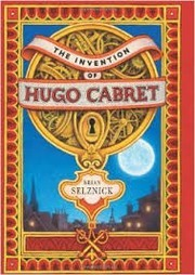 Cover of: The Invention of Hugo Cabret