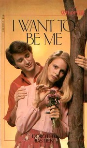 Cover of: I Want to Be Me