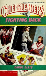 Cover of: Fighting Back Cheerleaders