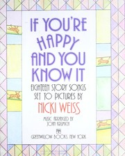 Cover of: If you're happy and you know it