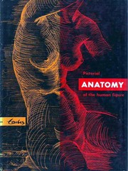 Cover of: Pictorial anatomy of the human figure