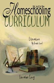 Cover of: Easy Homeschooling Curriculum