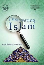 Cover of: Discovering Islam |