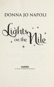Cover of: Lights on the Nile